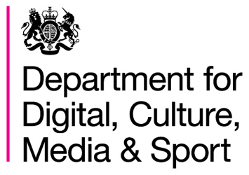 DCMS Department for Digital, Culture, Media and Sport