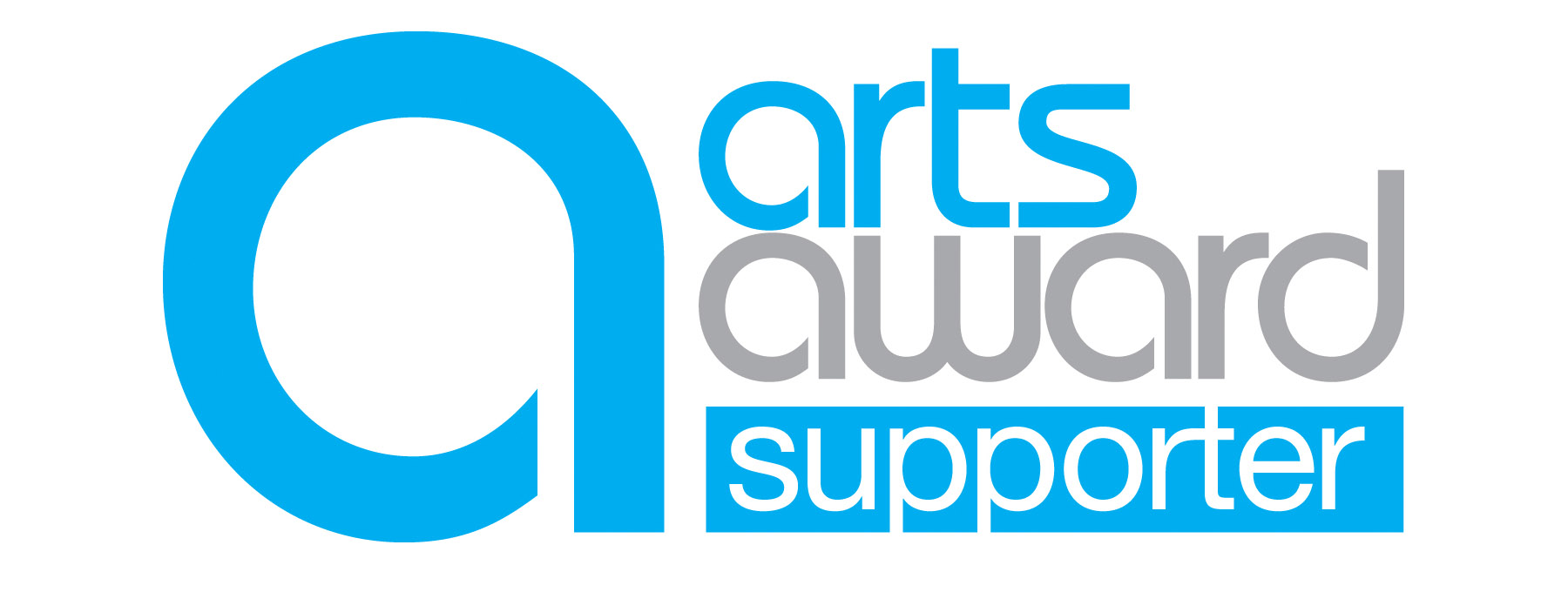 Arts Award Supporter