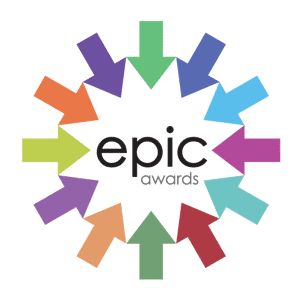 Epic Awards logo