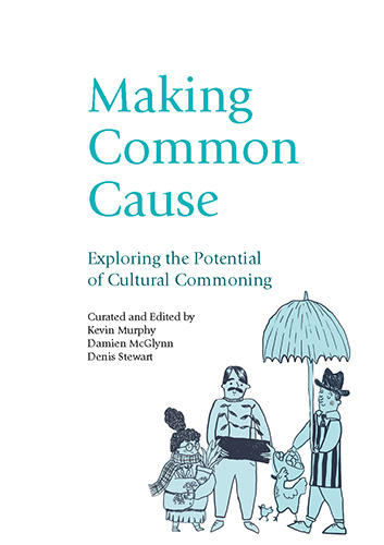 Making Common Cause cover