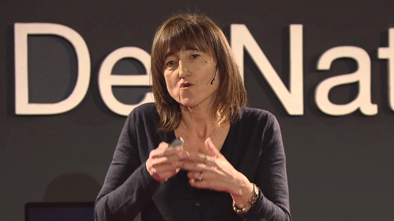 Beeban Kidron - 5Rights