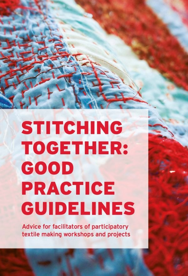 Stitching Together Good Practice Guidelines