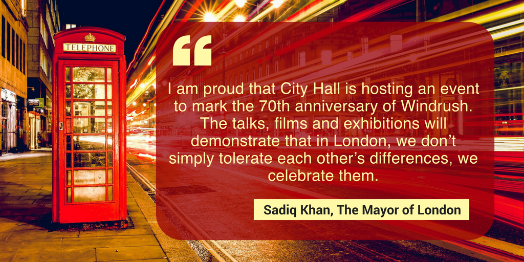 Quote by Sadiq Khan