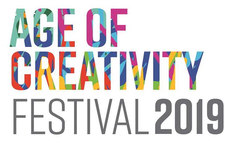 Age of Creativity Festival 2019