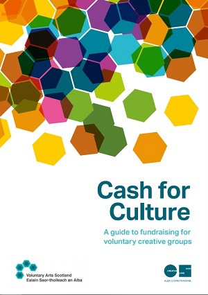 Cash for Culture updated! | Voluntary Arts