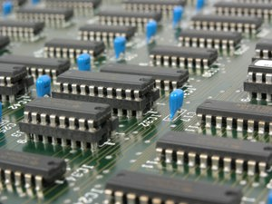 motherboard electronics computer digital