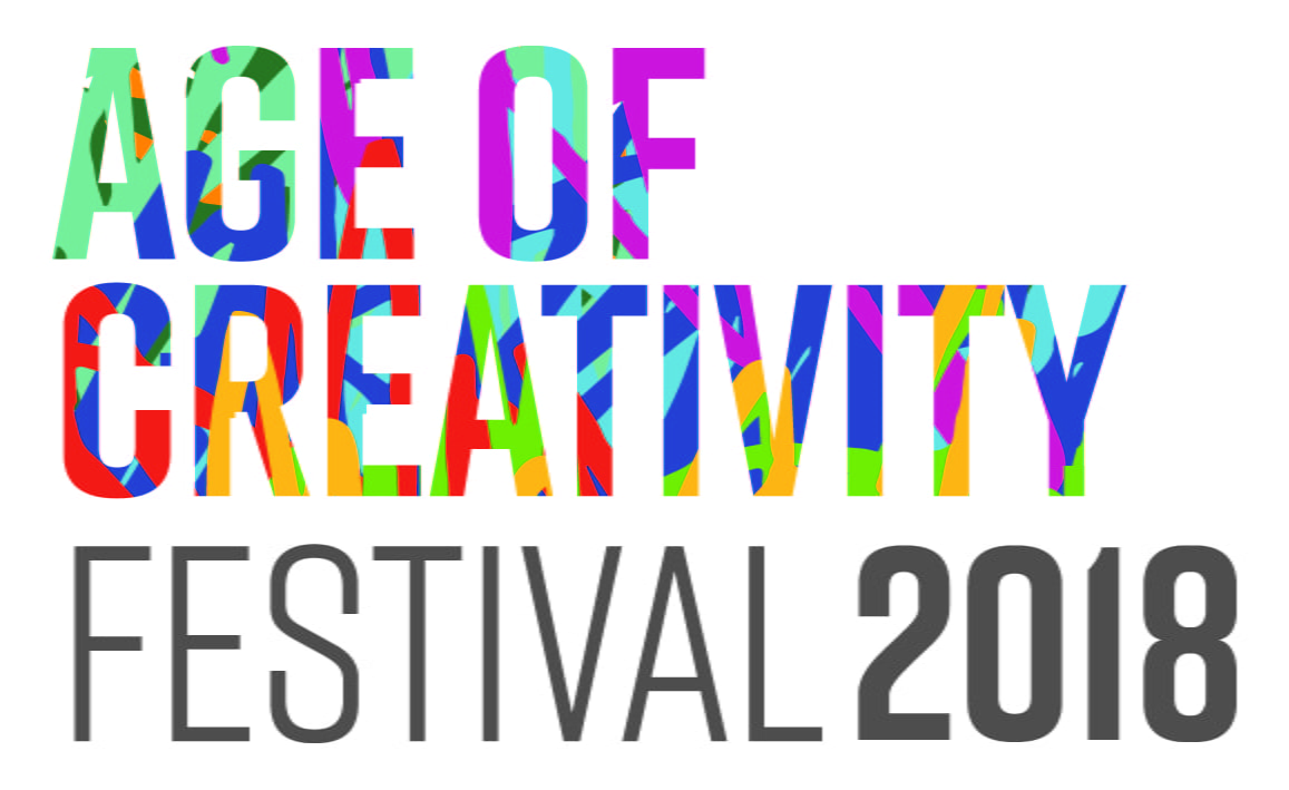 Age of Creativity Festival 2018