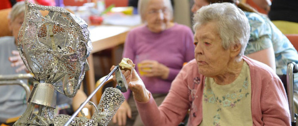 Conference: Local Government The Arts and Older People