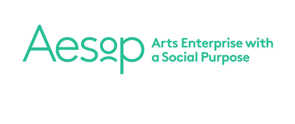 Aesop - Arts enterprise with a social purpose