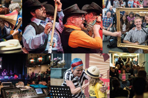Grand Northern Ukulele Festival