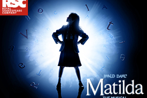 Matilda - Audio Described