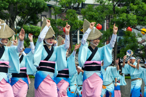 Bon-Odori dance workshop with Central & Cecil - Kew