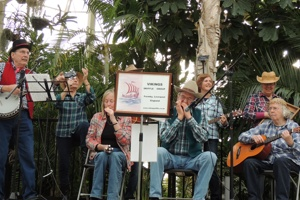 Music at the museum: Skiffle