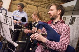 The Northumbrian Pipers' Society