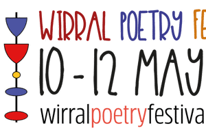 Wirral Festival of Firsts - Wirral Poetry Festival