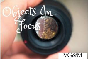 Objects in Focus Tour - John James Audubon