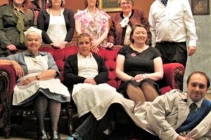 Auld Kirk Players