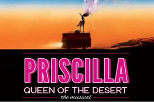 Priscilla Queen of the Desert the Musicial 4/10