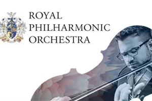 Romantic Tchaikovsky - Royal Philharmonic Orchestra