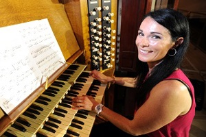Friends of the Caird Hall Organ