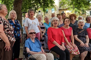 Witney Singing Circle
