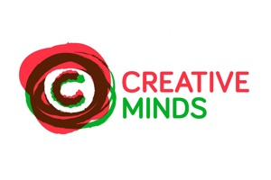 Creative Minds Art Session