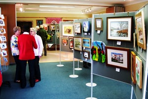 Strathdearn Art Group