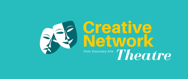 Join Voluntary Arts' Creative Network - Theatre