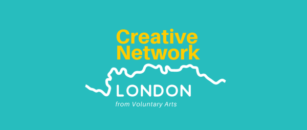 Join Voluntary Arts' Creative Network - London