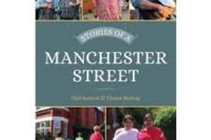 Stories of a Manchester Street Book Launch - Thursday Late