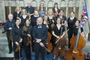 Linlithgow String Orchestra