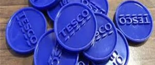 Tesco Bags of Help Centenary Grants