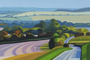 Oxfordshire Artweeks (South Oxfordshire)