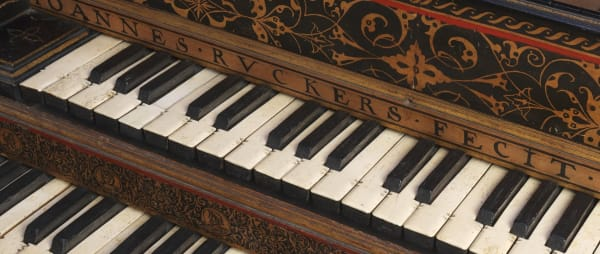 Musical instrument museum seeks volunteers