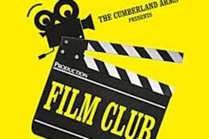 Woodcote Film Club for 50+