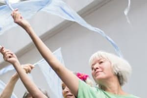 Spinoff - A dance company for over 55s