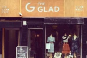 #lovetoUPCYCLE: GladRags Thrift