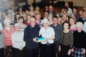 Dumfries Country Dance Club