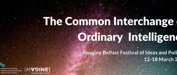 Presentations: The Common Interchange of Ordinary Intelligence