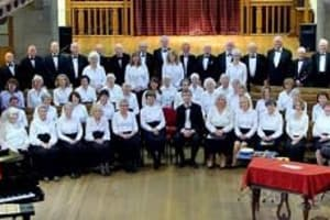 The Colinton & Merchiston Choir