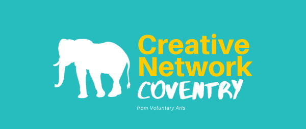 Join Voluntary Arts' Creative Network - Coventry