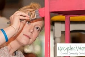 Creative Upcycling Classes