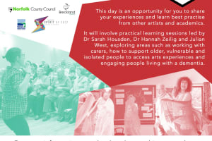 Learning, Sharing & Networking Day