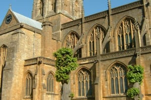Sherborne Abbey Music Festival