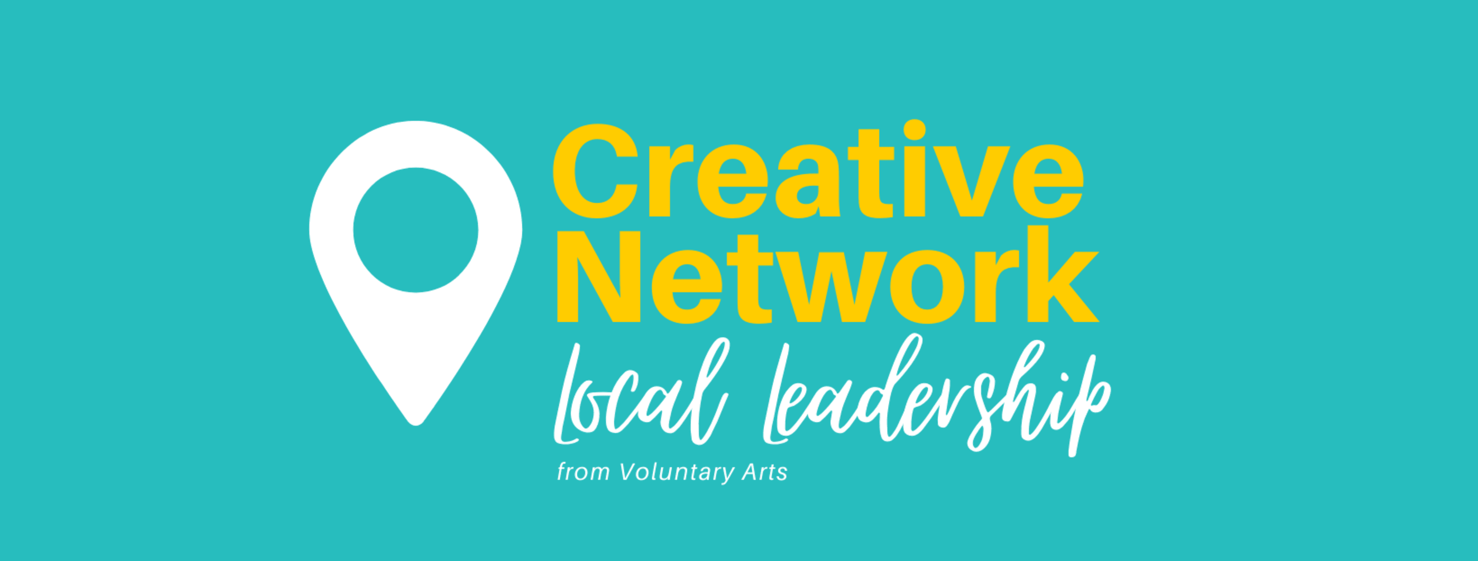 #CreativeNetwork - Local Leadership