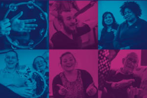 The Power of Music in Health and Social Care