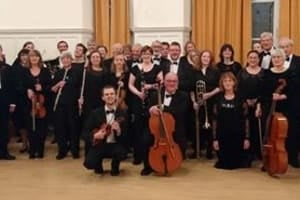 Helensburgh Orchestral Society