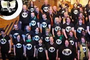 Phoenix Community Choir - Leith