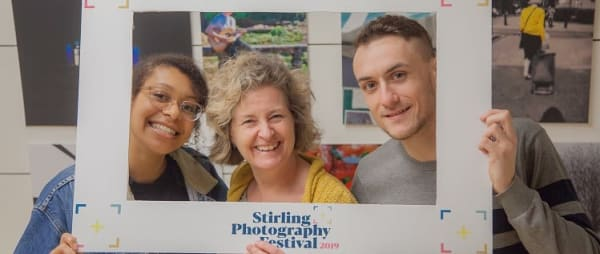 Stirling Photography Festival
