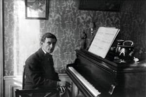 Discovering Music: Ravel